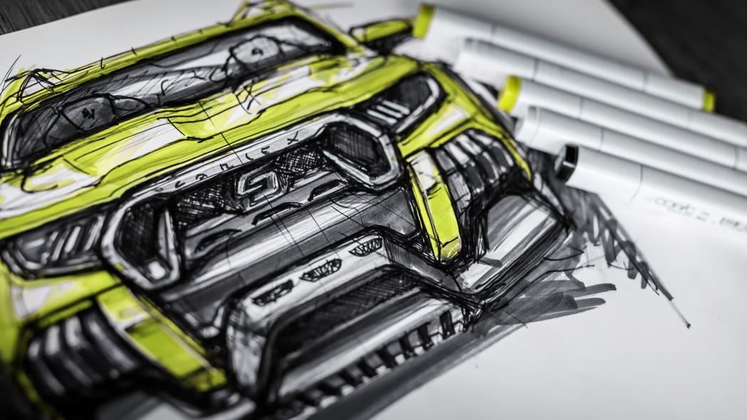 Carlex Design Ford Ranger_12