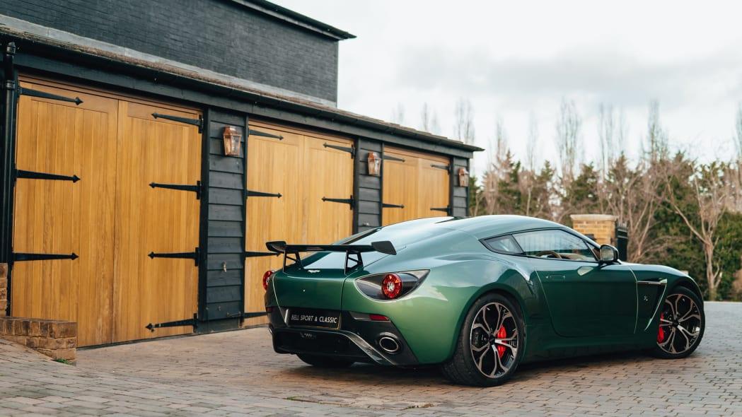 Bell Sport _ Classic Aston Martin Zagato-05
