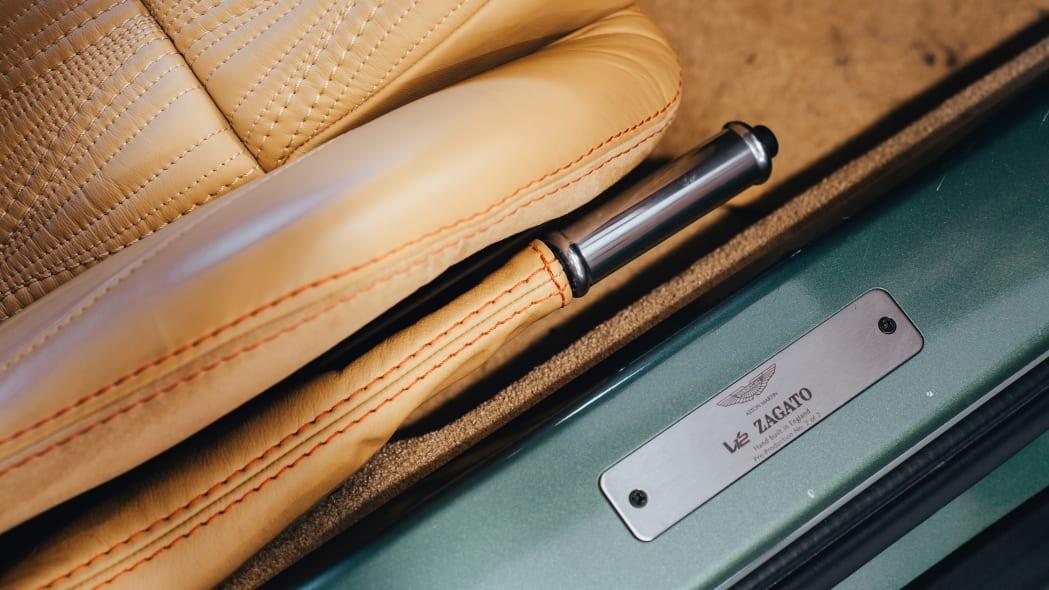 Bell Sport _ Classic Aston Martin Zagato-25