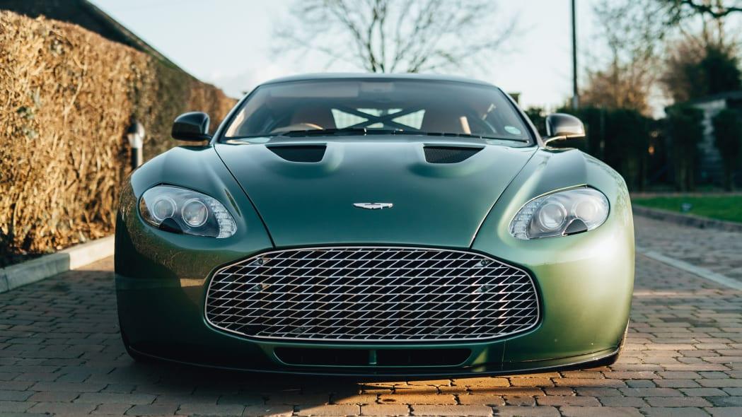 Bell Sport _ Classic Aston Martin Zagato-38