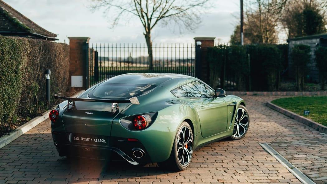 Bell Sport _ Classic Aston Martin Zagato-53