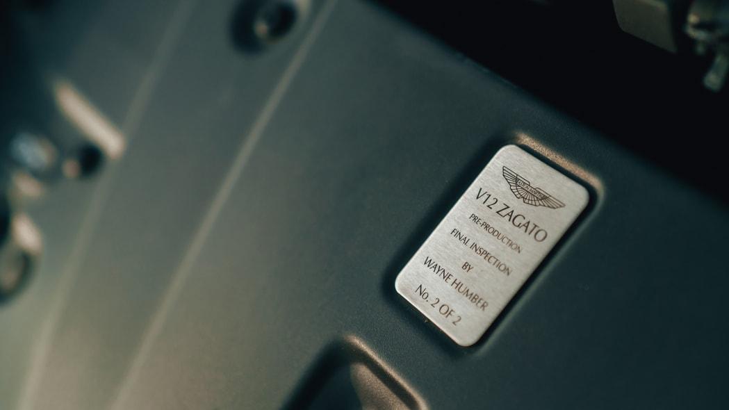 Bell Sport _ Classic Aston Martin Zagato-59