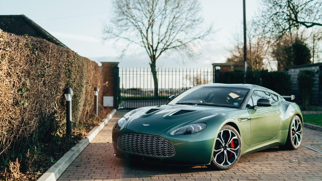 Bell Sport _ Classic Aston Martin Zagato-66