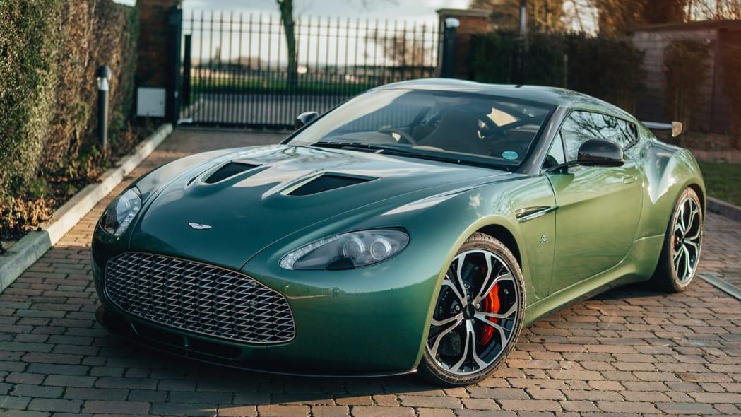 Bell Sport & Classic Aston Martin Zagato-67