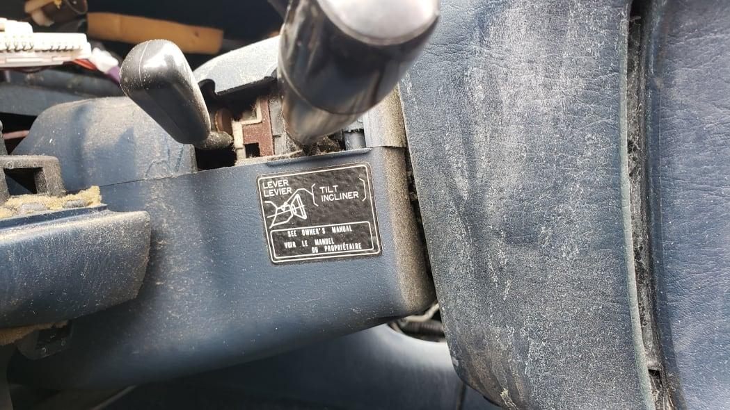 17 - 1991 Toyota MR2 in Colorado Junkyard - photo by Murilee Martin