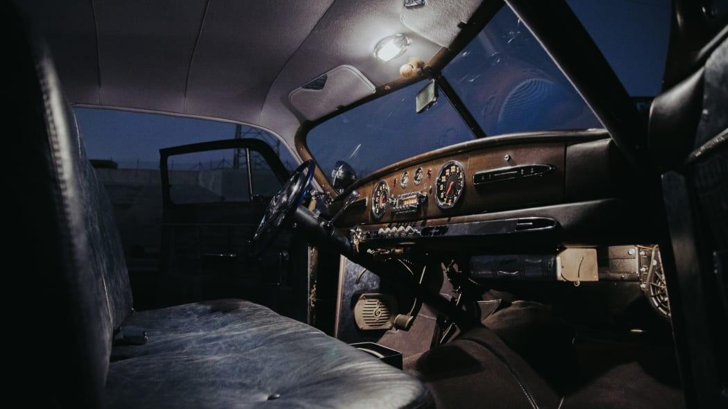 Icon 1949 Hudson Commodore