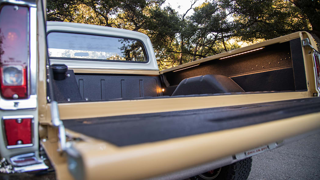 Icon 1970 Ford F100