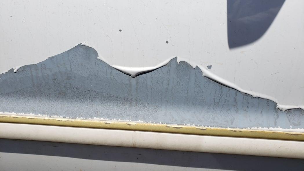 31 - 1994 Dodge Spirit in Colorado Junkyard - photo by Murilee Martin