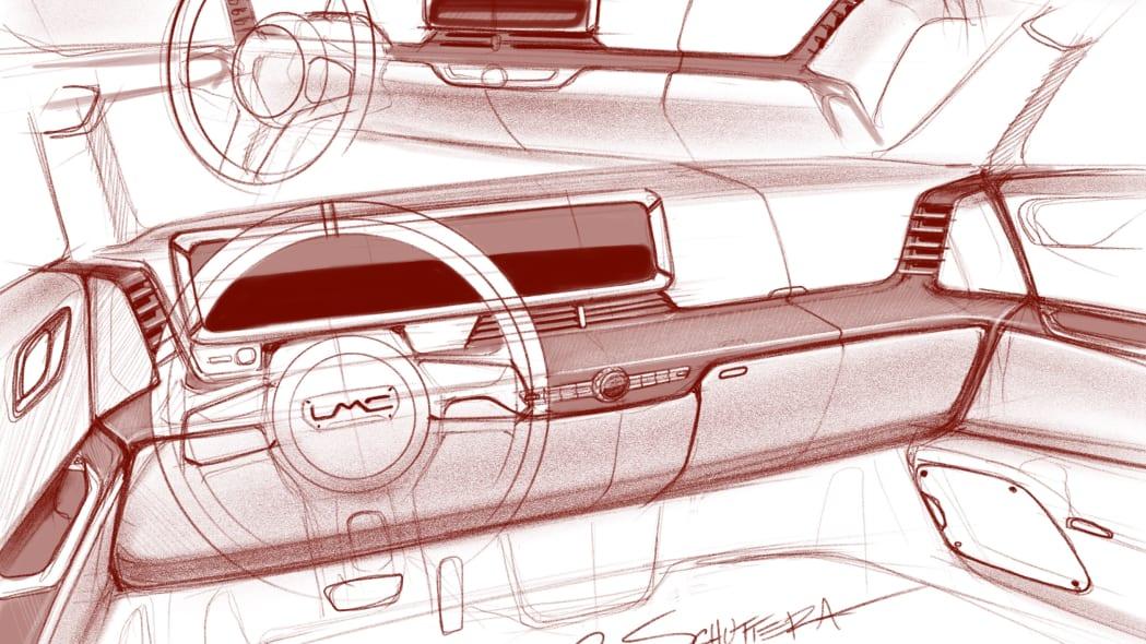 LMC Endurance Interior Sketch 3 - June 2020