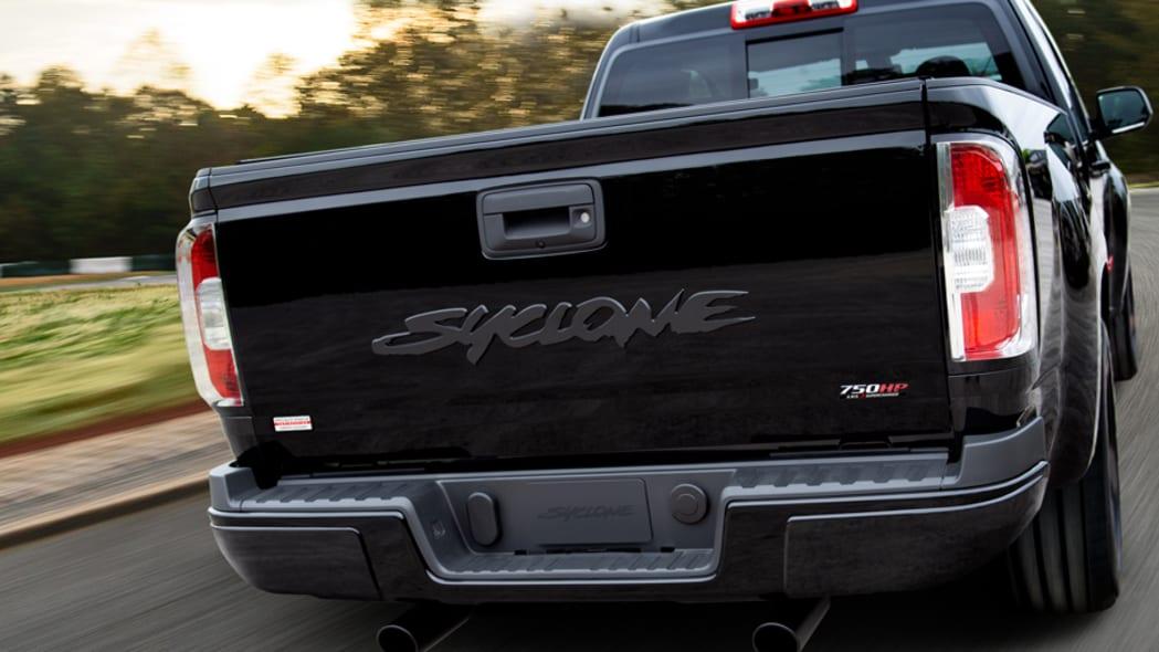 2021 SVE Syclone