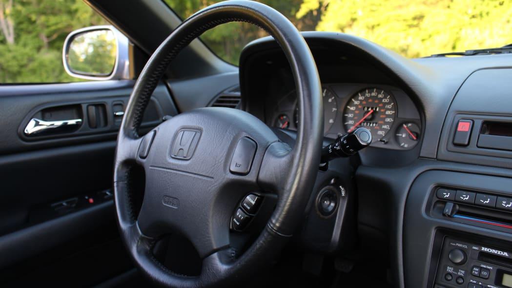 1999 Honda Prelude
