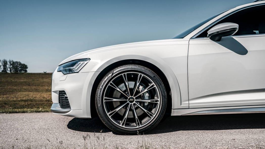 Abt Audi A6 Allroad (1)
