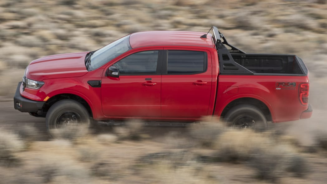 2021 Ford Ranger Performance Package 3