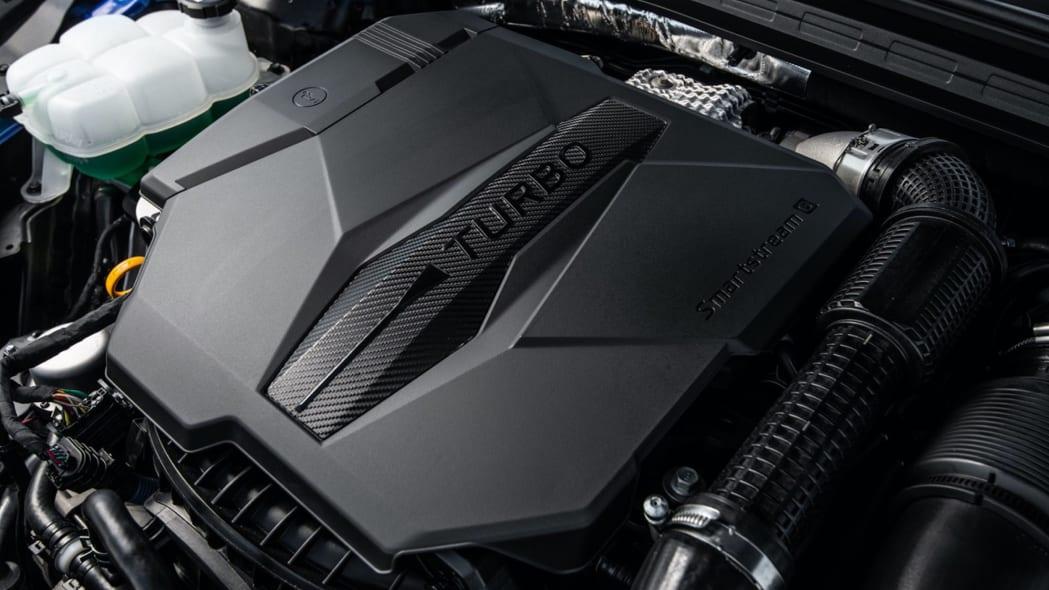 2021 K5 GT