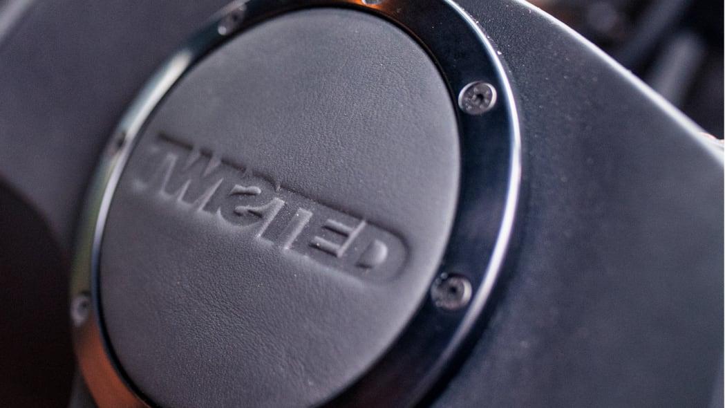 Twisted Defender NA-V8