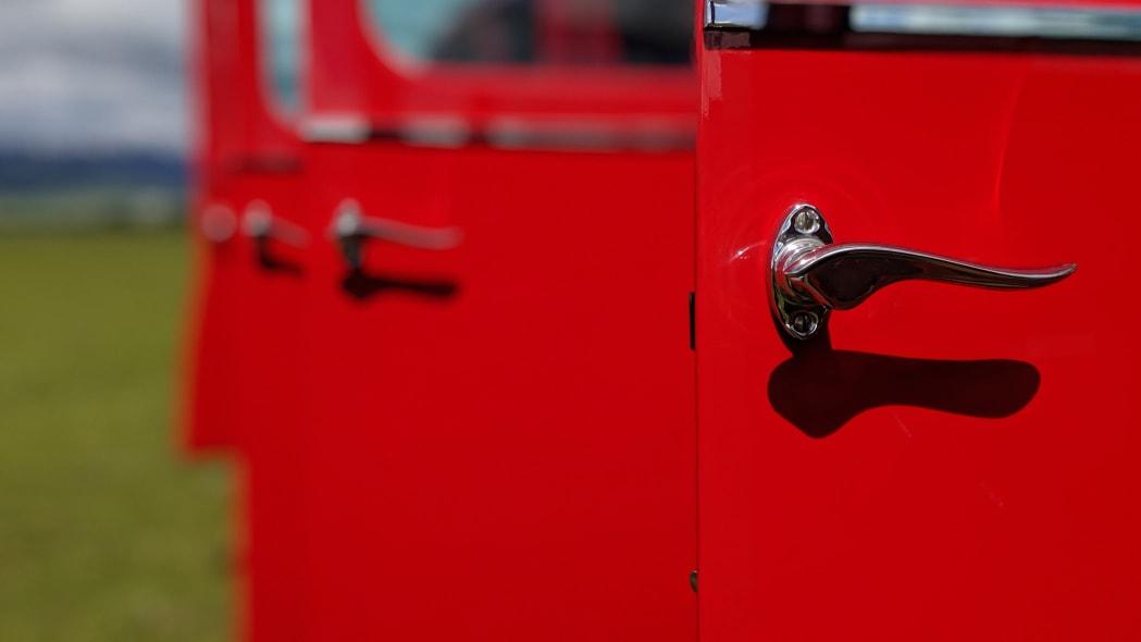 Legacy-Classic-Trucks-Mount-Rainier-Kenworth-Motor-Coach-Doors-Open