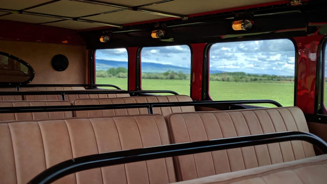 Legacy-Classic-Trucks-Mount-Rainier-Kenworth-Motor-Coach-Interior-View