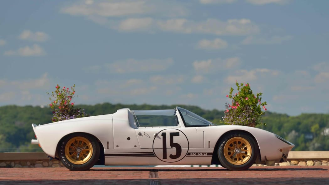 1965 Ford GT-109 Competition Roadster