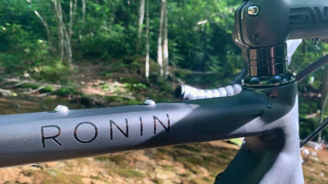 Biking in Covid Dale Esbin 12
