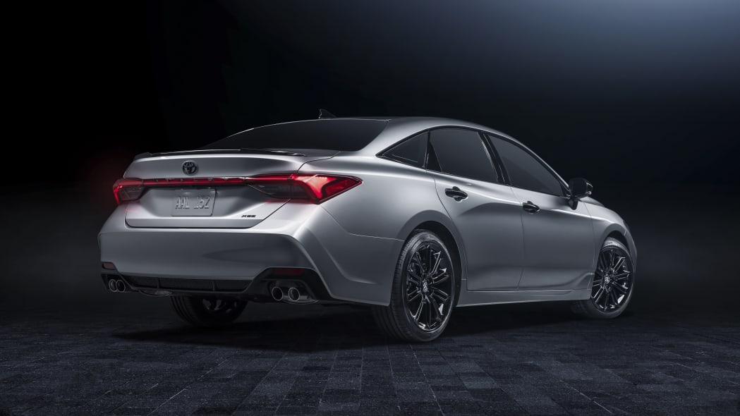 2021 Toyota Avalon Nightshade Edition