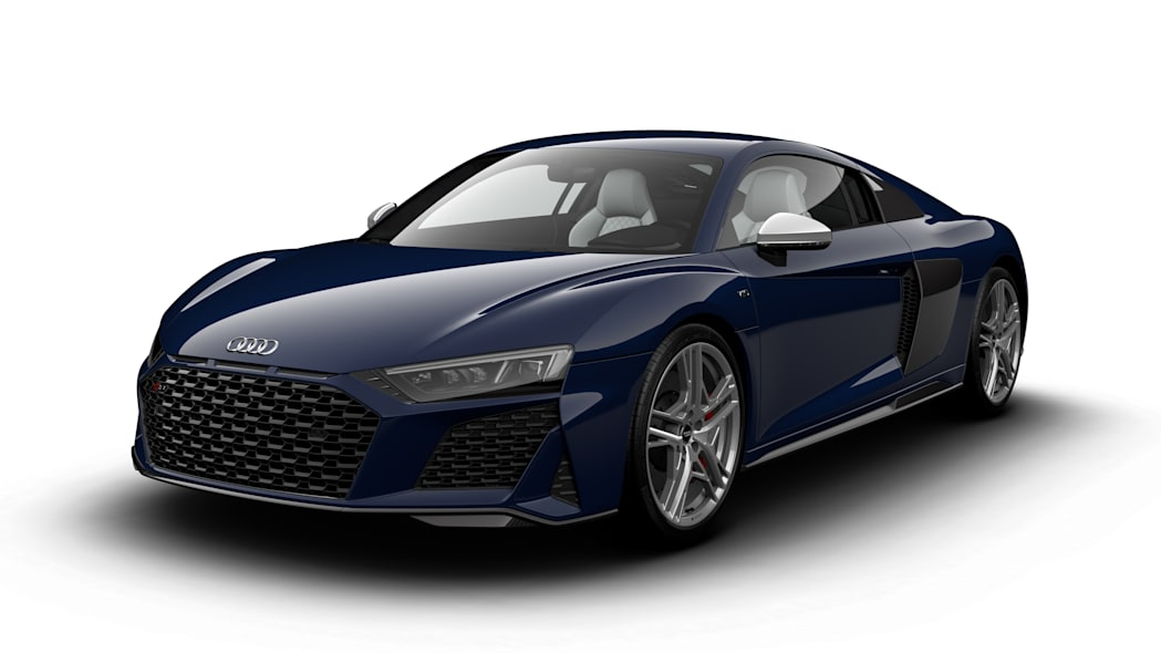 2020 Audi R8 Quattro Limited Edition