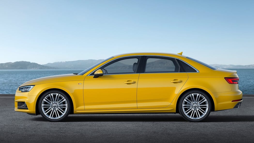 10. Audi A4