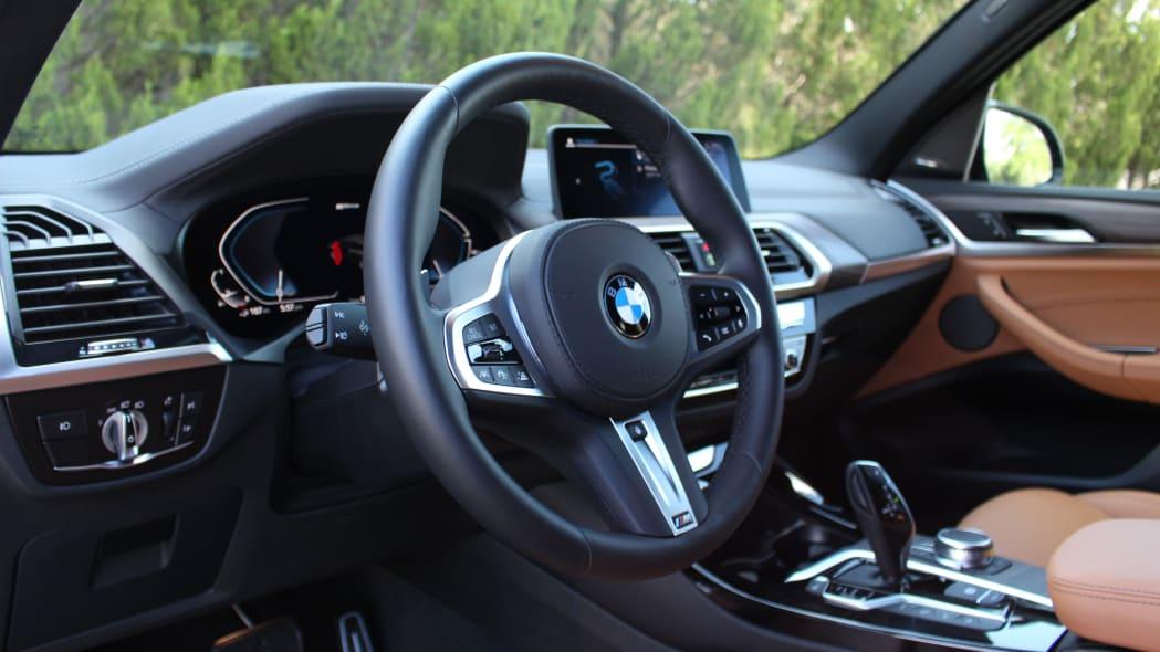 2020 BMW X3 xDrive 30e