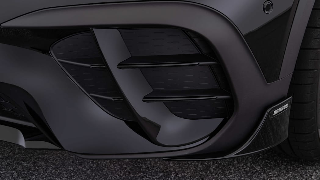 Brabus Mercedes-Benz GLB-Class