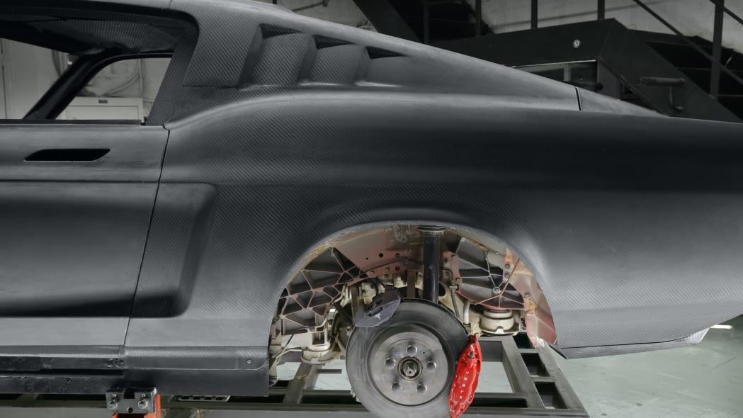 Aviar Motors R67
