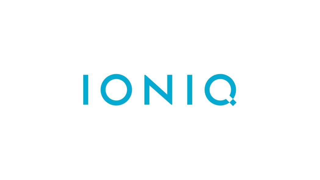 Ioniq brand launch
