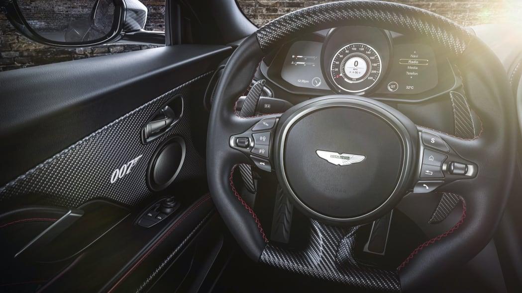 Aston Martin 007 Edition