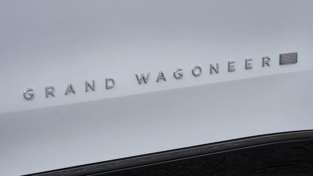 Grand Wagoneer Concept
