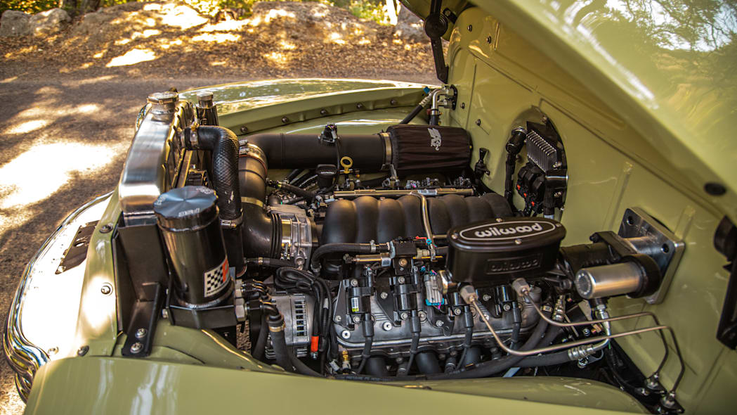ICON-Thriftmaster-Old-School-Nature-Engine-From-Drvr-Side