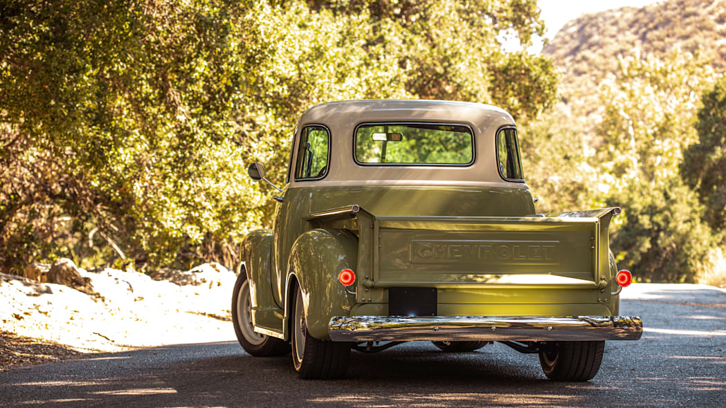 ICON-Thriftmaster-Old-School-Nature-R34-On-Road-Under-Trees
