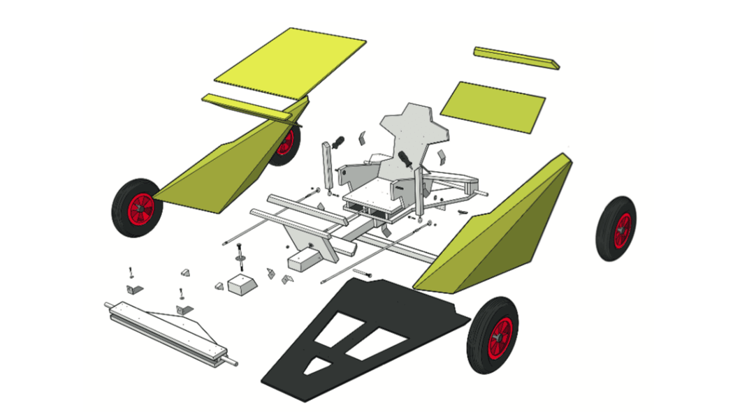 hyundai soap box exploded view