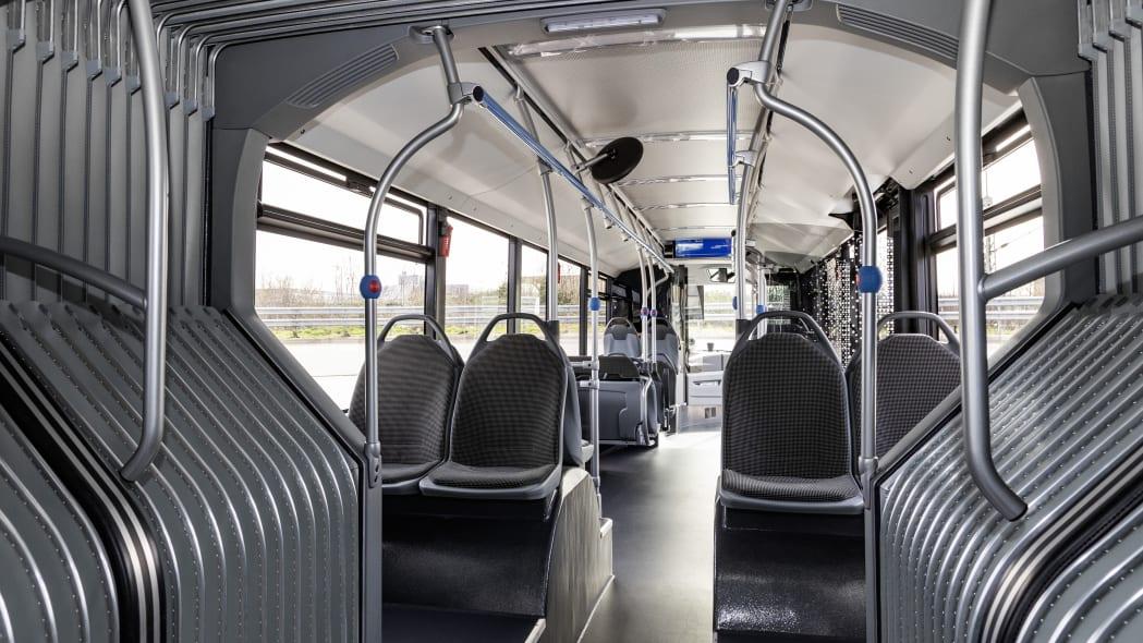Mercedes-Benz eCitaro G bus