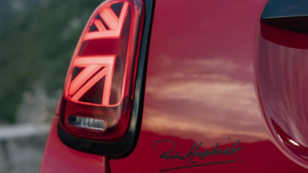 2021 Mini Hardtop Cooper S