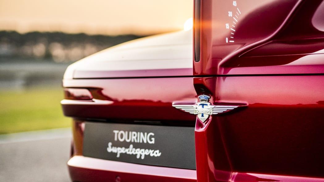 Touring Superleggera AERO 3