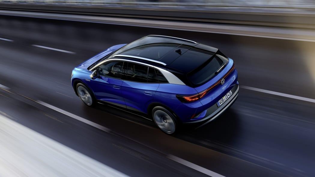 2021 Volkswagen ID.4