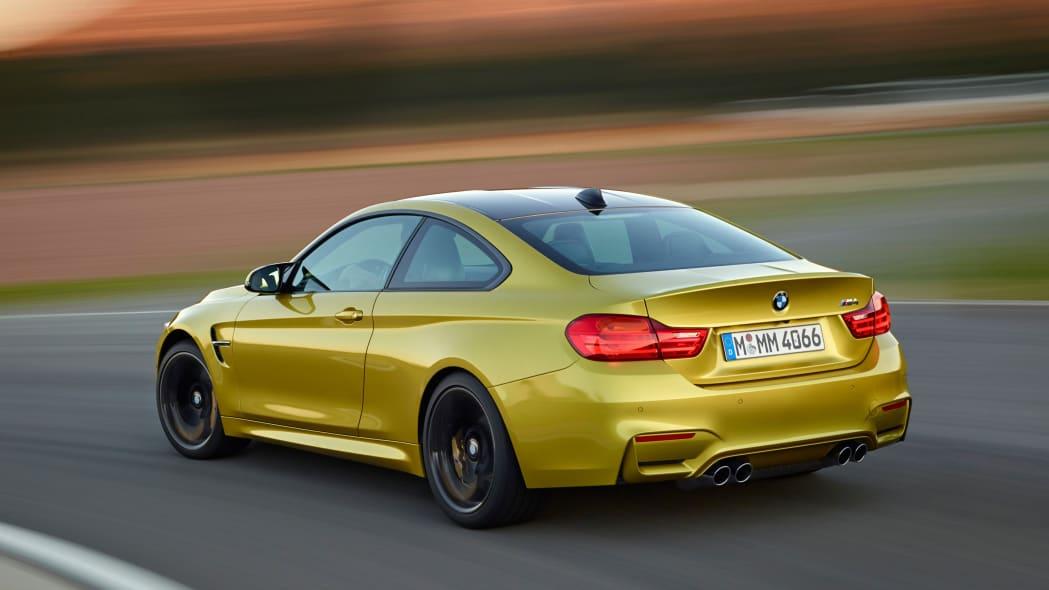 F80 BMW M4