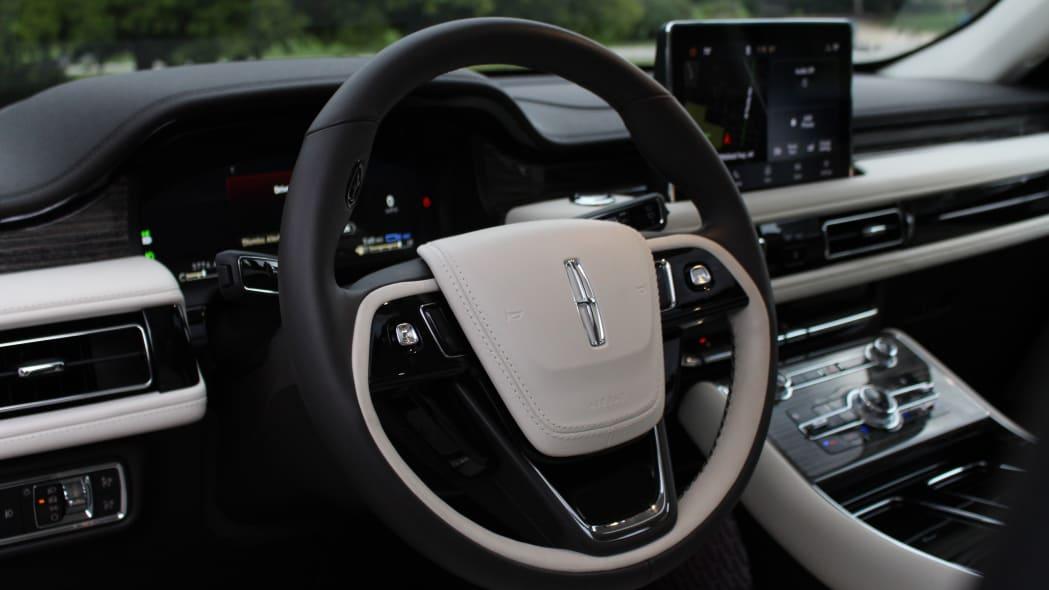2020 Lincoln Aviator Grand Touring Black Label