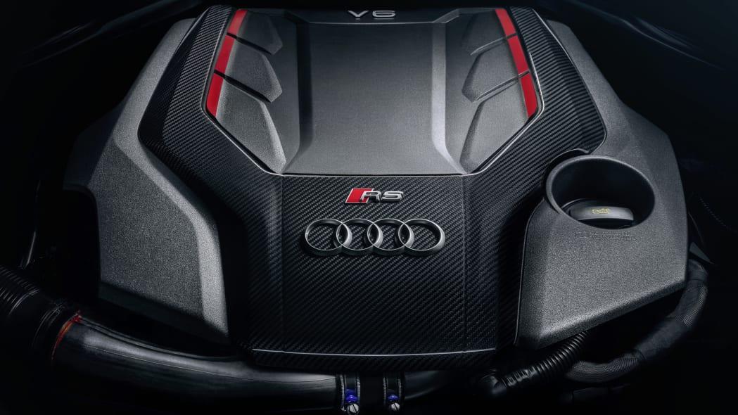2021 Audi RS 5 Ascari launch edition