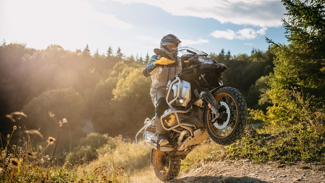 BMW R 1250 GS 40 Years edition