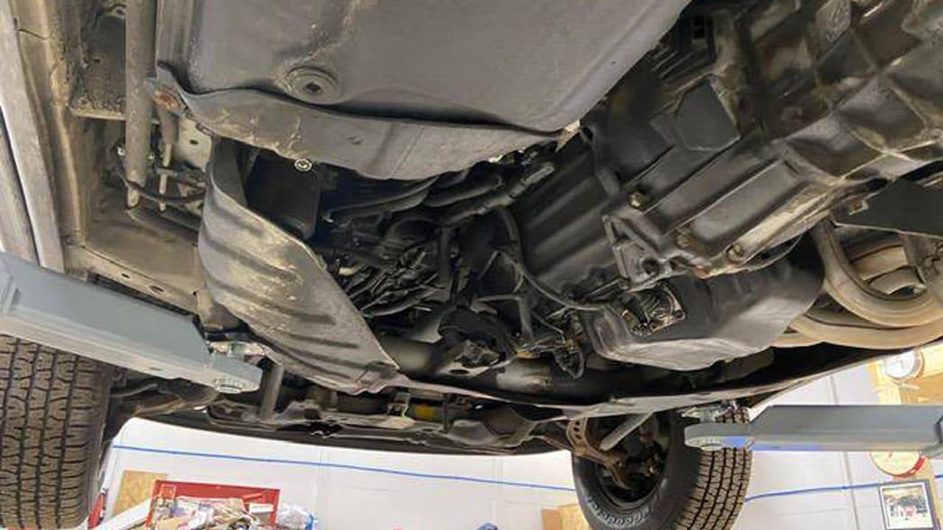 Toyota Previa 9 4