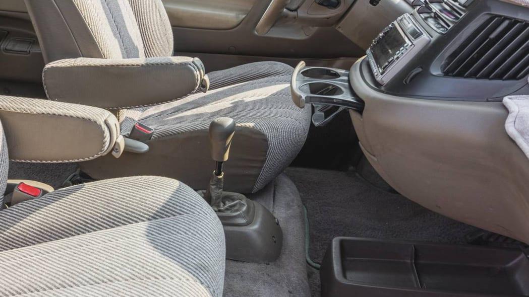 Toyota Previa 8