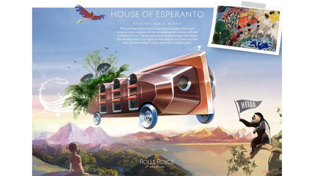 House of Esperanto