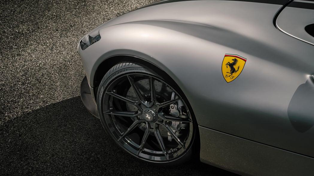 Novitec Ferrari SP1