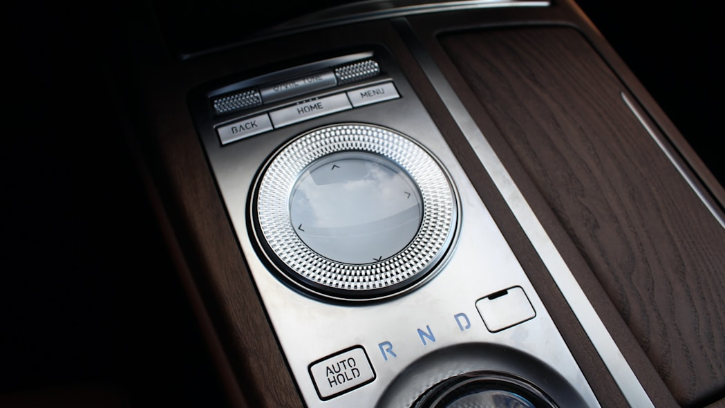 2021 Genesis G80 3.5T AWD