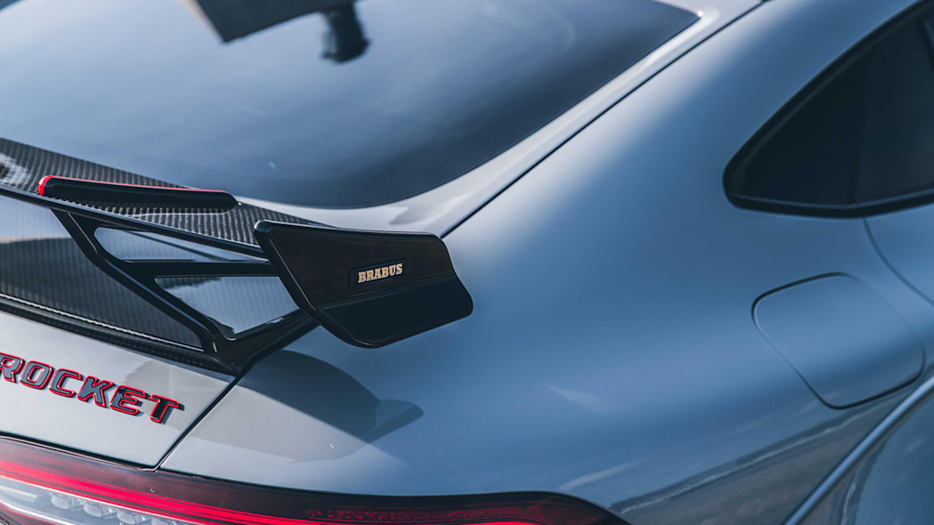 2020 Brabus Rocket 900 One of 10
