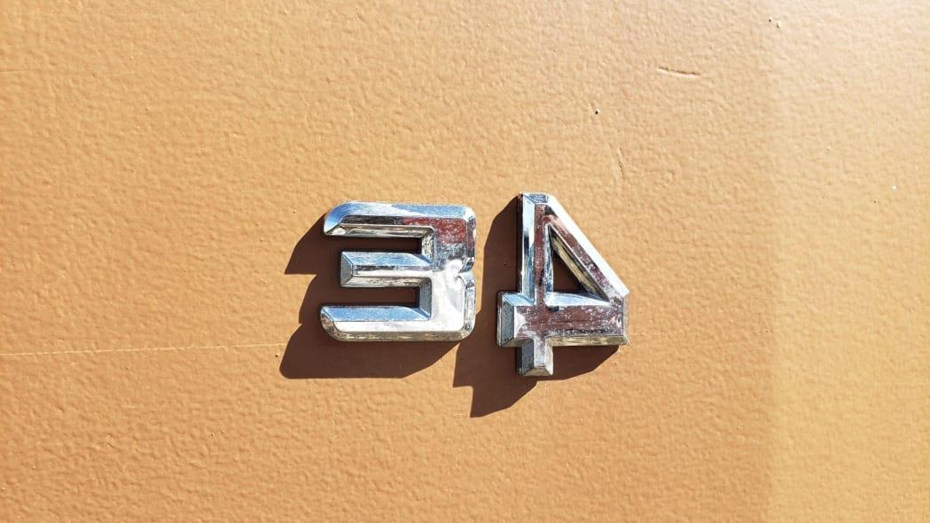 04 - 1987 Toyota LiteAce Van in Colorado junkyard - photo by Murilee Martin